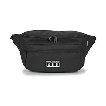 Tasker Herre Bæltetasker Puma PUMA Academy Waist Bag Sort