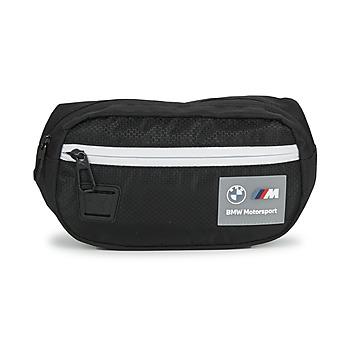 Tasker Herre Bæltetasker Puma BMW M Motorsport Waist Bag Sort