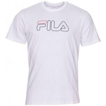 T-shirts m. korte ærmer Fila  Paul Tee M
