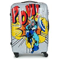 Tasker Hardcase kufferter American Tourister MARVEL LEGENDS POP ART 77 CM Flerfarvet