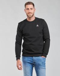 textil Herre Sweatshirts Le Coq Sportif ESS CREW SWEAT N 3 M Sort