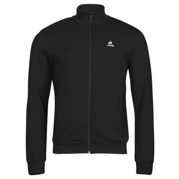 textil Herre Sportsjakker Le Coq Sportif ESS FZ SWEAT N 3 M Sort