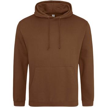 textil Sweatshirts Awdis College Caramel Toffee
