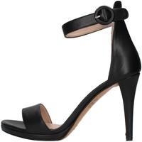 Sko Dame Sandaler L'amour 200 BLACK