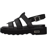 Sko Dame Sandaler Cult CLE104334 BLACK