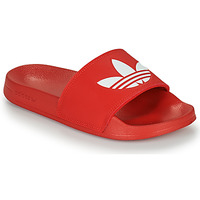 Sko badesandaler adidas Originals ADILETTE LITE Rød