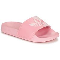 Sko Dame badesandaler adidas Originals ADILETTE LITE W Pink
