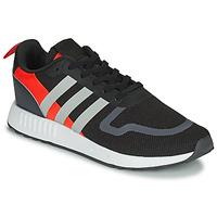 Sko Herre Lave sneakers adidas Originals MULTIX Sort / Rød