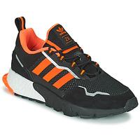 Sko Herre Lave sneakers adidas Originals ZX 1K BOOST - SEASO Sort / Rød