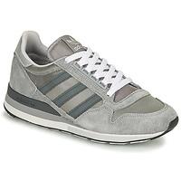 Sko Lave sneakers adidas Originals ZX 500 Grå
