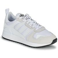 Sko Lave sneakers adidas Originals ZX 700 HD Hvid