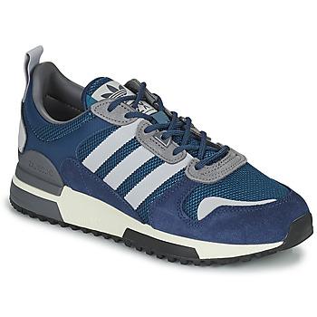 Sko Lave sneakers adidas Originals ZX 700 HD Blå