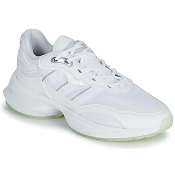 Sko Dame Lave sneakers adidas Originals OZIKENIEL Hvid