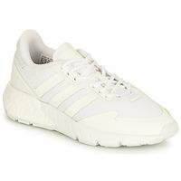 Sko Børn Lave sneakers adidas Originals ZX 1K BOOST J Hvid