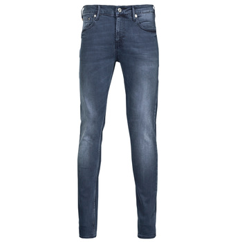 textil Herre Smalle jeans Scotch & Soda SKIM SUPER SLIM Blå