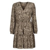 textil Dame Korte kjoler See U Soon 21221194 Kaki
