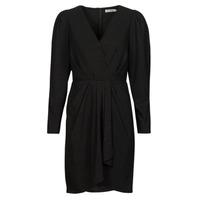textil Dame Korte kjoler See U Soon 21222038 Sort