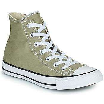 Sko Høje sneakers Converse CHUCK TAYLOR ALL STAR SEASONAL COLOR HI Beige