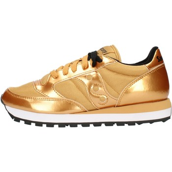 Sko Dame Lave sneakers Saucony S1044595 Guld