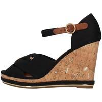 Sko Dame Sandaler Wrangler WL11652A BLACK