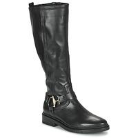 Sko Dame Chikke støvler Gabor 7274767 Sort