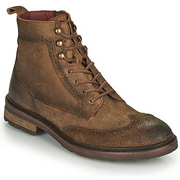 Se Støvler Fluchos  OWEN ved Spartoo