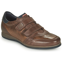 Sko Herre Lave sneakers Fluchos DANIEL Brun