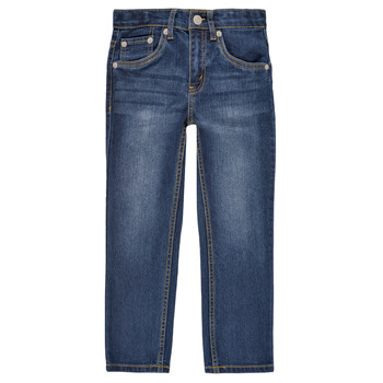 Se Smalle jeans Levis  511 SLIM FIT JEANS ved Spartoo