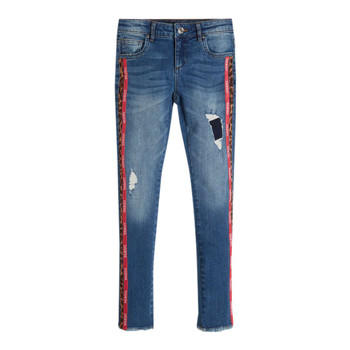 Smalle jeans Guess  TRAMIN