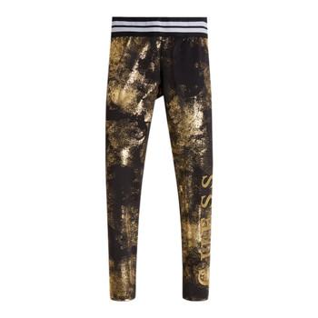 textil Pige Leggings Guess RUNNA Flerfarvet
