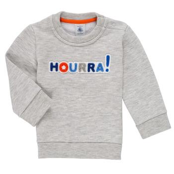 Sweatshirts Petit Bateau  TERRI