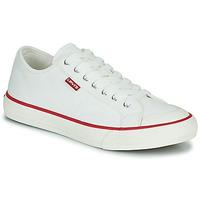 Sko Dame Lave sneakers Levi's HERNANDEZ S Hvid