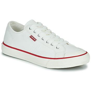 Se Sneakers Levis  HERNANDEZ S ved Spartoo