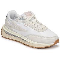 Sko Dame Lave sneakers Fila RENNO Hvid