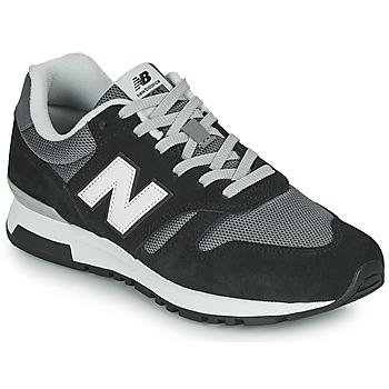 Sko Herre Lave sneakers New Balance 565 Sort / Grå