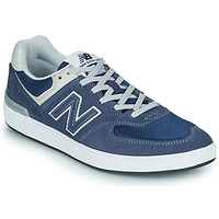 Sko Herre Lave sneakers New Balance AM574 Blå