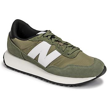 Sko Herre Lave sneakers New Balance 237 Kaki