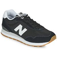 Sko Herre Lave sneakers New Balance 515 Sort / Hvid
