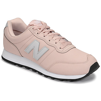 Sko Dame Lave sneakers New Balance 400 Pink