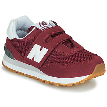 Se Sneakers New Balance  515 ved Spartoo