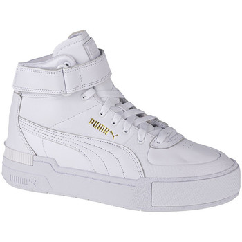 Se Sneakers Puma  Cali Sport Top Warm Up ved Spartoo