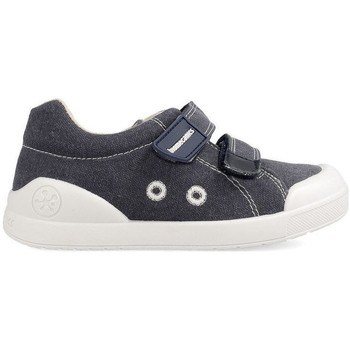 Sko Børn Lave sneakers Biomecanics 202225 Azul Marino