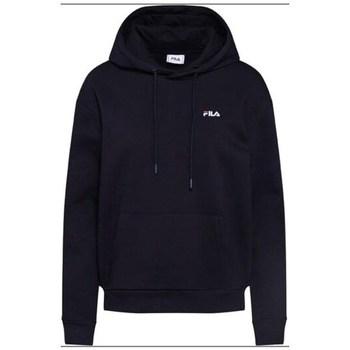 textil Dame Sweatshirts Fila Ebba Hoody Sort