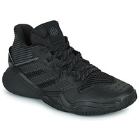 Sko Basketstøvler adidas Performance HARDEN STEPBACK Sort