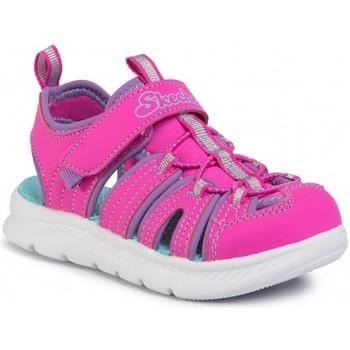 Se Sandaler til børn Skechers  SANDALIAS NIÑA  302100L ved Spartoo
