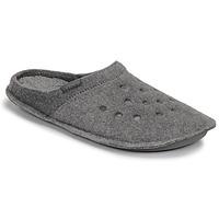 Sko Tøfler Crocs CLASSIC SLIPPER Grå