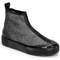 Sko Dame Støvler Melissa MELISSA JOY BOOT AD Grå