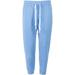 textil Herre Træningsbukser Xagon Man  Blå