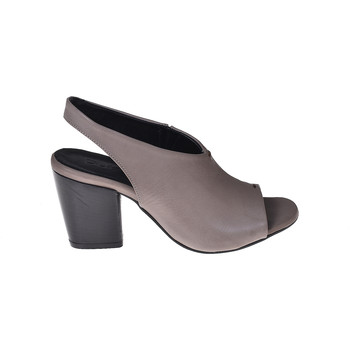 Sko Dame Sandaler Bueno Shoes N1002 Brun