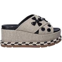 Sko Dame Tøfler Exé Shoes G470017144581 Grå